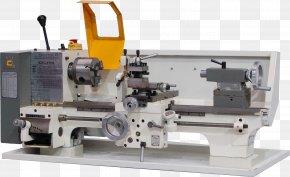 Milling Machine - Metal Lathe Machine Toolroom PNG