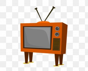 Watching Tv - Television Set Free-to-air Clip Art PNG