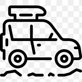 Jeep Icon - Car Toyota Vehicle PNG