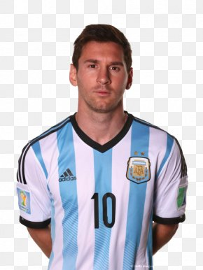 Lionel Messi - Lionel Messi Argentina National Football Team 2018 World Cup 2014 FIFA World Cup Final PNG