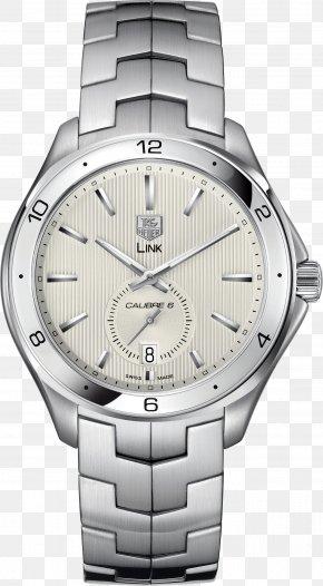 Watch - TAG Heuer Carrera Calibre 6 Automatic Watch TAG Heuer Aquaracer PNG