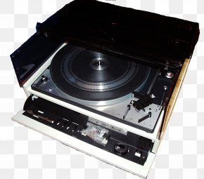 Download Free Turntable - Landsberg Am Lech Dual Turntable Phonograph Magnetic Cartridge PNG