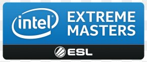 Intel - Intel Extreme Masters Season XII – Oakland Counter-Strike: Global Offensive StarCraft II: Wings Of Liberty PNG