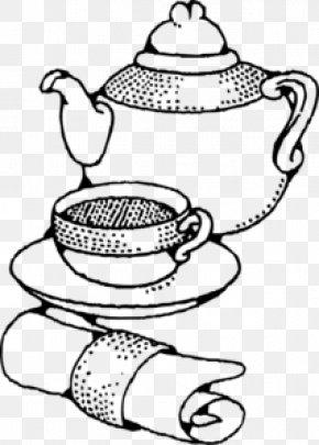Teapot Teacup Cliparts - Teapot Coffee Cup Clip Art PNG