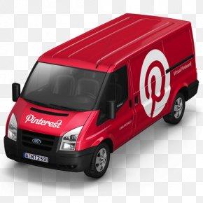 Pinterest Van Front - Van Minibus Model Car PNG