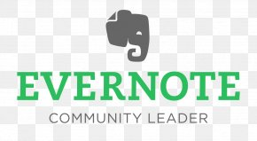 Evernote - EVERNOTE基本&便利技 Logo Brand Product Design PNG