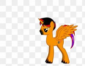 Cat - Pony Cat Horse Animal Mammal PNG