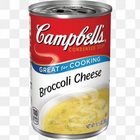 Chicken - Cream Of Broccoli Soup Chicken Soup Vegetarian Cuisine PNG