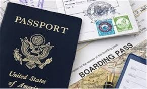 Passport - United States Passport Card United States Passport Card United States Department Of State PNG