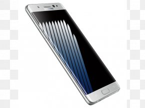 Dual-SIM64 GBGoldUnlocked Dual SimSmartphone - Smartphone Samsung Galaxy Note 7 PNG