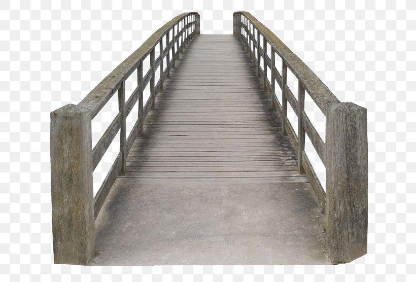 Bridge Clip Art, PNG, 736x556px, Bridge, Deviantart, Display Resolution, Floor, Handrail Download Free