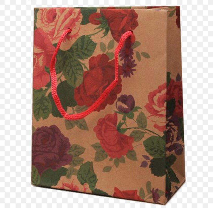 Flower Textile Bag Red Floral Design, PNG, 800x800px, Flower, Bag, Blue, Brown, Color Download Free