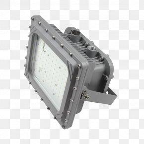 Light - Light Fixture Floodlight Lighting LED Lamp PNG