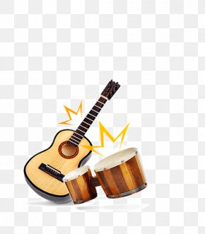 Musical Instruments - Musical Instrument Icon PNG