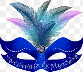 Carnival Poster - Mardi Gras In New Orleans Mask Carnival Clip Art PNG
