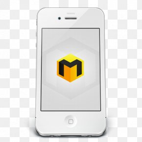 IPhone White Musett - Mobile Phone Case Technology Yellow Telephony PNG