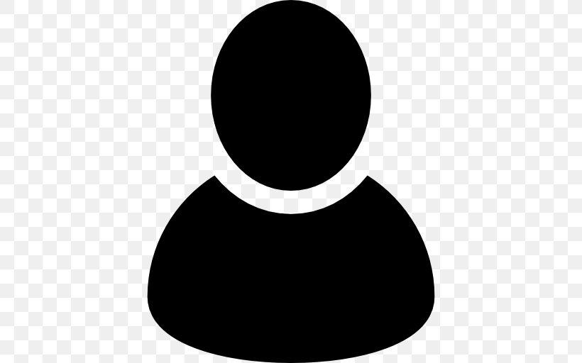 User Profile Avatar Png 512x512px User Avatar Black Blackandwhite Logo Download Free