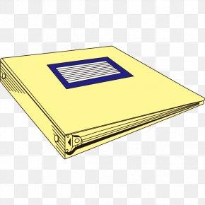 Folder Closed Together - Ring Binder Text File Download PNG