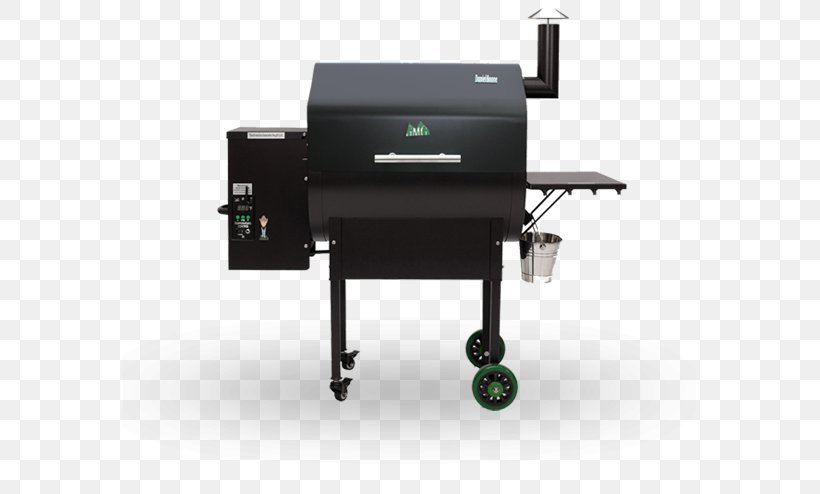 Barbecue Pellet Grill Green Mountain Grills Daniel Boone WiFi Grilling BBQ Smoker, PNG, 573x494px, Barbecue, Bbq Smoker, Chef, Cooking, Grilling Download Free