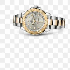 Rolex - Rolex Yacht-Master II Counterfeit Watch Jewellery PNG