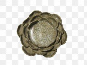 Lotus Plate - Art Gratis PNG