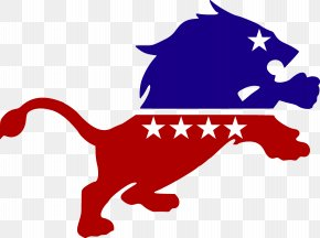 Search - President Of The United States Make America Great Again Lion Guard Logo PNG