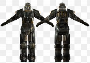 Fallout - Armour Operation: Anchorage Fallout 4 Fallout: New Vegas Fallout: Brotherhood Of Steel PNG