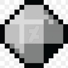 Boulder - Minecraft Roblox Bead T-shirt Mario PNG