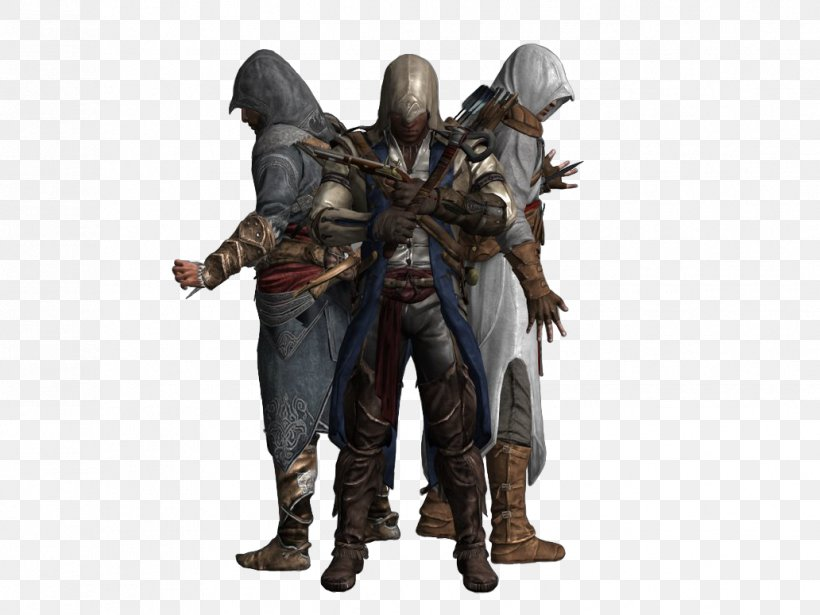 Assassin's Creed III Assassin's Creed: Origins Assassin's Creed: Revelations Assassin's Creed Unity, PNG, 1032x775px, Assassin S Creed Iii, Action Figure, Armour, Assassin S Creed, Assassin S Creed Ii Download Free