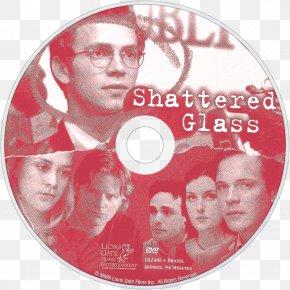 United States - Stephen Glass Shattered Glass Hayden Christensen United States Film PNG