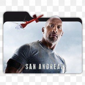 Dwayne Johnson - Dwayne Johnson San Andreas Desktop Wallpaper PNG