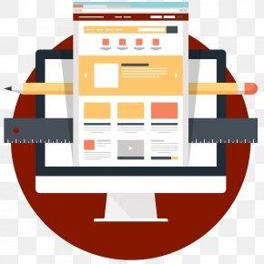 Web Design - Web Development Responsive Web Design PNG