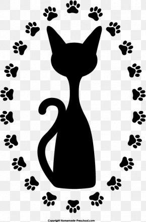Cat - Cat Paw Dog Clip Art PNG