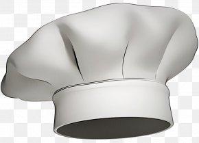 Uniform Headgear - Chef's Uniform Material Property Cap Headgear Uniform PNG