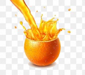 Orange Juice - Orange Juice Fruit Stock Photography PNG