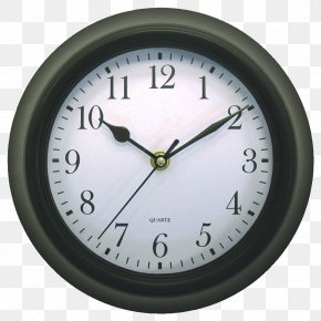 Wall Clock Image - Alarm Clock Wall Westclox PNG