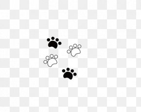 Two Claws,Two Claws,white,animal - Dog Paw White Claw PNG