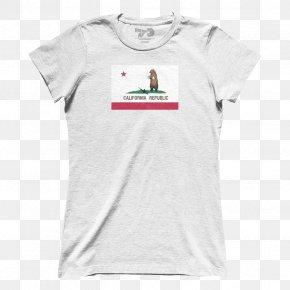 California Bear - T-shirt Eating Drinking Juice Fasting PNG