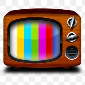 Tv - Television Show Advertisement Film Clip Art PNG