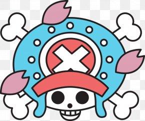One Piece - Tony Tony Chopper Monkey D. Luffy Nami Nico Robin One Piece PNG