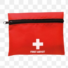 Zipper Pouch - First Aid Supplies First Aid Kits Bandage Adhesive Tape Surgical Tape PNG