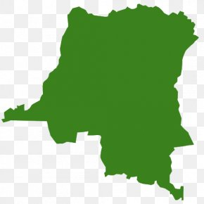 Les Etats Unis Parc National - Democratic Republic Of The Congo Vector Graphics Royalty-free Illustration PNG
