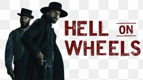 Season 1 Television Show Hell On WheelsSeason 2Hell On Wheels - The Swede Cullen Bohannon Hell On Wheels PNG