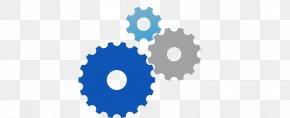 Visualizer Illustration - Vector Graphics Stock Illustration Gear Clip Art PNG