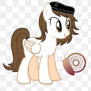 Dream Catcher - Pony Horse DeviantArt PNG