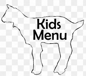 Goat - Goat Food Barbecue Menu Hubba Hubba Smokehouse PNG