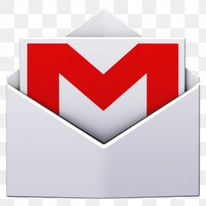 Gmail - Heart Angle Brand PNG