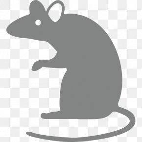 Rat - Rat Paper Sticker Gift Zazzle PNG