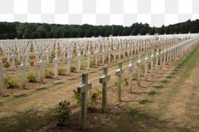 France Verdun Memorial Cemetery Scenery Seven - Verdun Memorial Cimitero Monumentale Di Milano Battle Of Verdun Cemetery PNG