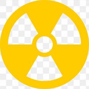 Symbol - Fukushima Daiichi Nuclear Disaster Symbol Nuclear Weapon Radioactive Decay Clip Art PNG
